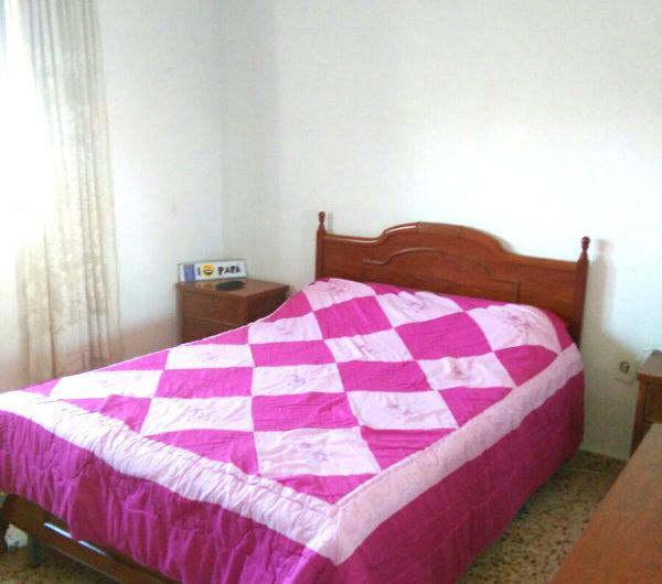 Piso con ascensor en 116 m² y 3 dormitorios en Ciudad Real