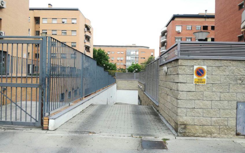 Plaza de garaje en Reina Sofía de 10 m², Leganés Norte